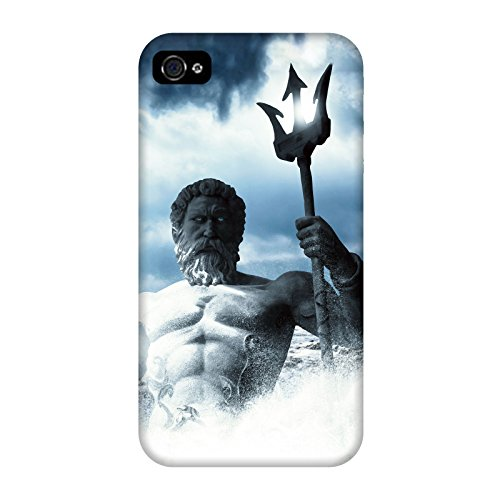 Coque Iphone 4-4s - Mythologie Dieu