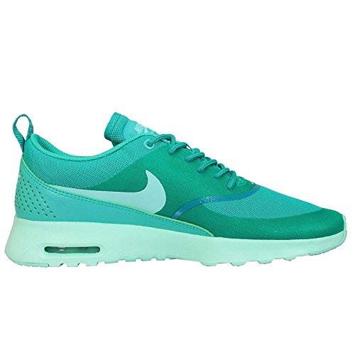 basse Air Sneakers Max Nike donna Thea blu 60WFWn4q