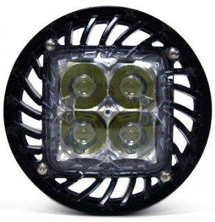 HYBRID RS PAR 36 LAMP RETROFIT KIT 40W 1800 LUMEN LANDING LIGHT ()