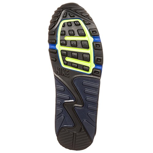 Max Uomo Multicolore Lunar90 Scarpe Nike Sportive Air Wr Sw5A4yxq6x