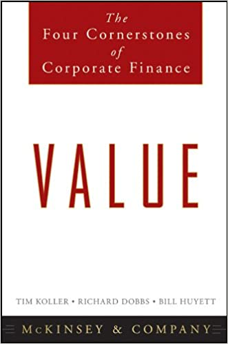 Amazon value the four cornerstones of corporate finance ebook amazon value the four cornerstones of corporate finance ebook tim koller richard dobbs bill huyett mckinsey company inc kindle store fandeluxe Gallery