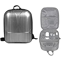 Hooshion Waterproof Hardshell Backpack Protective Shoulder Bag Storage Bag for DJI SPARK Drone