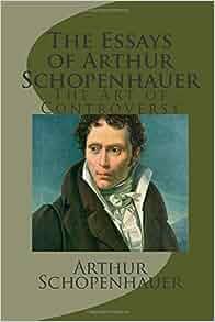 art art arthur controversy controversy essay schopenhauer