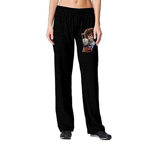Cover Cloth Brush Pants - 7
