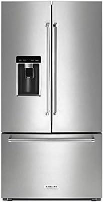 Amazon.com: Kitchen Aid KRFC704FPS / KRFC704FPS 23.8 Cu. Ft ...