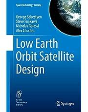 Low Earth Orbit Satellite Design (Volume 36)