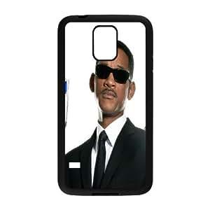Samsung Galaxy S6 Phone Case Men in Black P78K787020