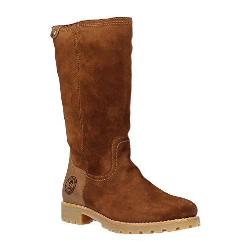 Bambina Donna Marrone B83 Panama Jack Per Boot 5TUqvxX