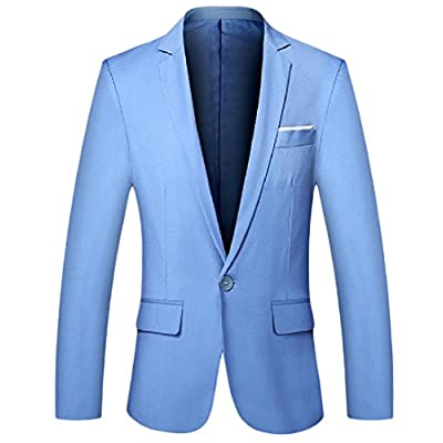 M/&S/&W Men Suit Slim Fit 3-Piece Suit Casual Blazer Business Jacket Vest /& Pants