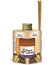 Difusor Tropical Aromas Caixinha Cravo E Canela 250ml