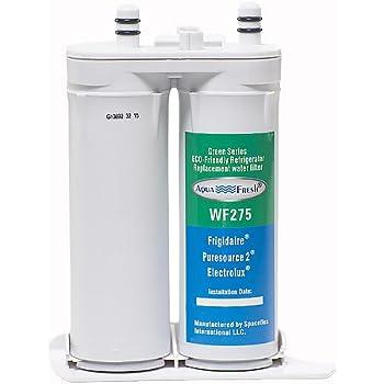 kenmore ngfc 2000. aqua fresh wf275 rreplacement water filter wf2cb (single) kenmore ngfc 2000