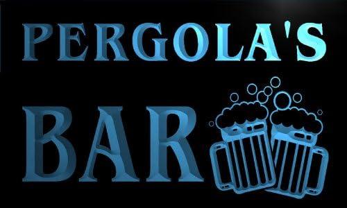 w031687 de B Pergola Nombre Home Bar Pub Beer Mugs Cheers ...