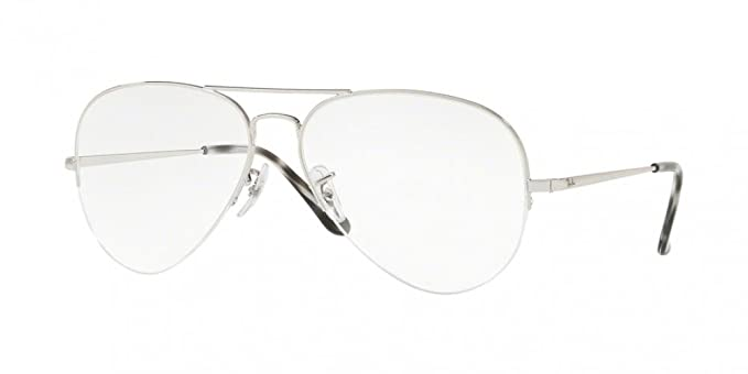 457bf265327 Image Unavailable. Image not available for. Colour  Ray-Ban Women s 0RX 6589  2501 56 Optical Frames