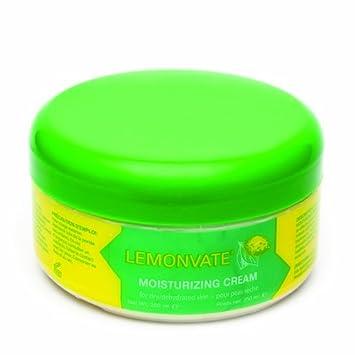 NEW Lemonvate Moisturizing Cream 250ml 4 Pack - One N Only Argan Oil Skin 100% Pure Argan Oil  1 oz
