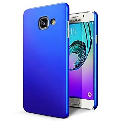 quality design 1cca5 c5729 Samsung Galaxy A5 16 SM-A510FZDFINS Hard Back Cover: Amazon.in ...
