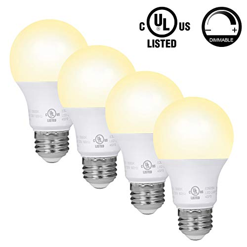 Comparison Led Light Bulbs in US - 6