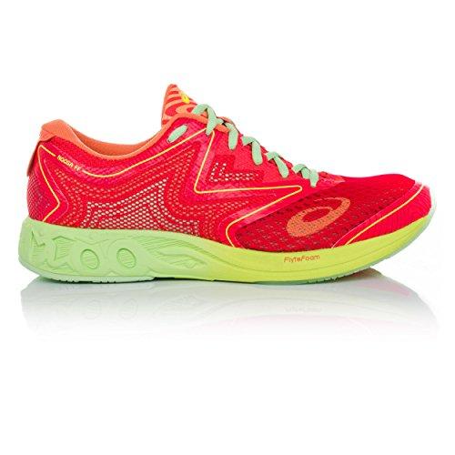 Red Gimnasia Para De Zapatillas Noosa Mujer Ff Asics PnFI0Oqx