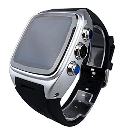 Amazon.com: Apltch X01 Android Smart Watch 1.54