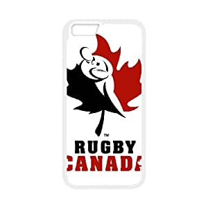 iPhone 6 4.7 Inch Cell Phone Case White Newzealand Rugby Logo ADZ Metal Phone Cases