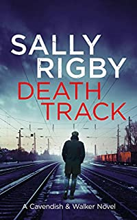 Death Track by Sally Rigby ebook deal