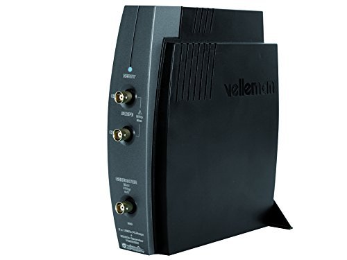 (Bellman (Velleman) PC oscilloscope & function generator PCSGU250 PCSGU250)
