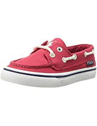 Polo Ralph Lauren Kids' Batten Boat Shoe