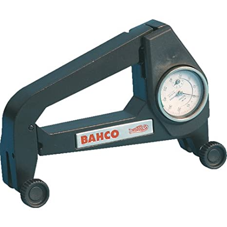 Bahco 3870-TENSION METER - Tensiometro