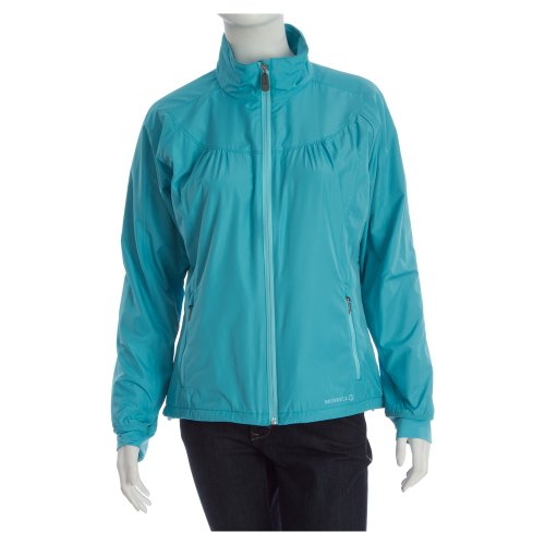 Merrell Rowena Windproof Jacket, Shoreline
