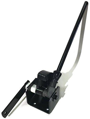 Husqvarna 167902 Lawn Tractor Steering Shaft Kit Genuine Original Equipment Manufacturer (OEM) Part