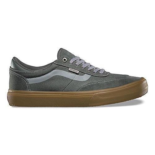 Vans Zapatillas Skate Gilbert Crockett Pro 2 Gunmetal/Gum