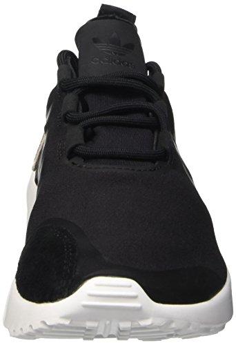 Adidas Comptition De Verve Chaussures Femme W Flux Running Zx Noir Adv r1qpwZnrU