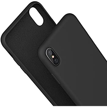 iphone x silicone phone case