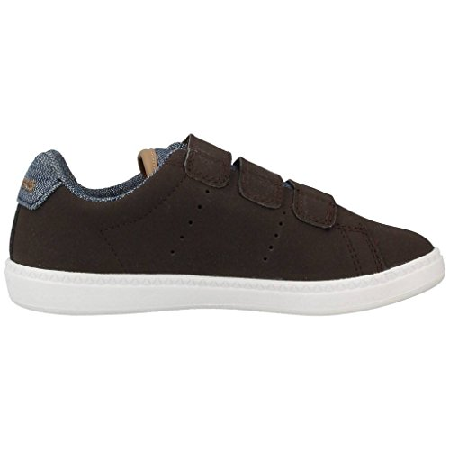 Basket, color Marron , marca LE COQ SPORTIF, modelo Basket LE COQ SPORTIF COURTONE PS CRAFT Marron