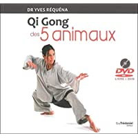 Qi Gong des 5 animaux (1DVD)