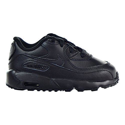 NIKE INFANTS AIR MAX 90 black/black 833416-001 size 4c