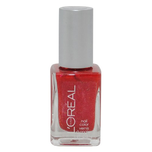 loreal nail polish 602