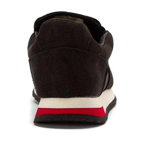Vrolijke En Mario Dames Schoenen Loafers Yolo Donkergrijs