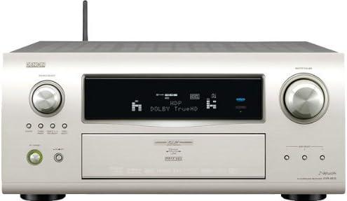 HDMI, USB 2.0 Denon AVR-4810 Premium 11.3 AV-Receiver Silber
