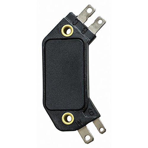 GM HEI 4 Pin Ignition Control Module 1974 1988 Chevy Pontiac Olds Buick V6 V8 (Gm Hei Ignition Distributors compare prices)