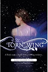 The Torn Wing (The Faerie Ring, No.2) by Kiki Hamilton (2012-08-09) Paperback