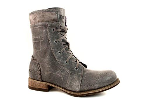 Women's Caterpillar Womens Maisie Boot (8 M in Dark Grey)
