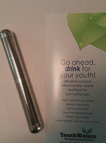 Third Stage Alkaline Hydro pen Drinking