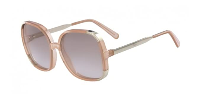 684f860a501 Image Unavailable. Image not available for. Colour  CHLOE  Women s CE719S  749 60 Sunglasses