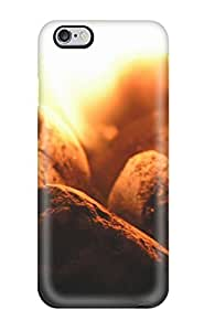 For Iphone 6 Plus Tpu Phone Case Cover(fire)