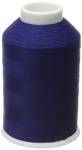 yli-24030-021-longarm-professional-polyester-quilting-thread-3000-yd-royal-caribbean-blue