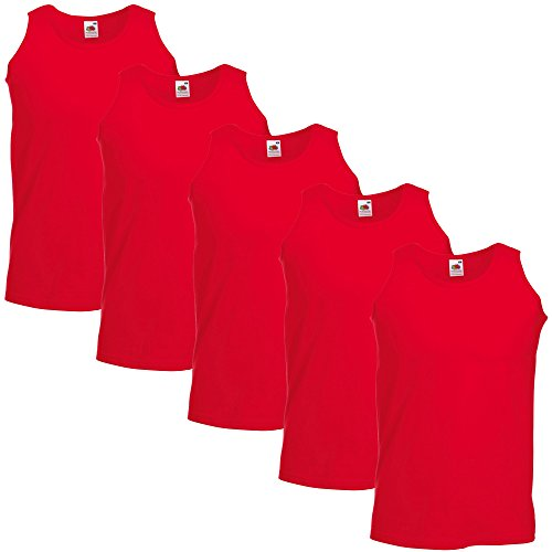 fruit-of-the-loom-mens-5-pack-of-athletic-vests-tank-top-t-shirt