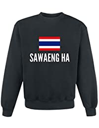 Sweatshirt Sawaeng ha city