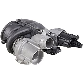 Remanufactured Turbo Turbocharger For BMW X3 3.0L 2011 2012 2013 2014 2015 2016 - BuyAutoParts 40-31369R Remanufactured