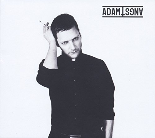 Adam Angst: Adam Angst (Audio CD)