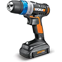 Wx178L Advanced Intelligence Lithium Ion Cordless Price